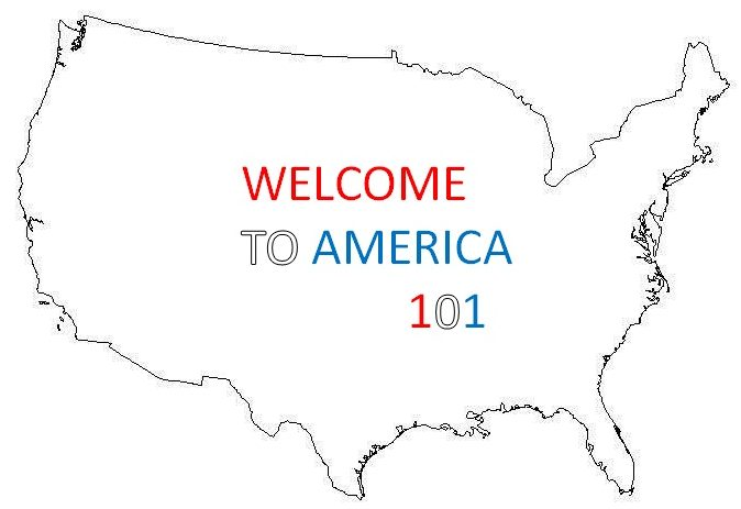Welcome to America 101